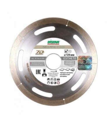 Алмазний диск Distar 1A1R Esthete 125 x 22,23 (111 154 21 010)