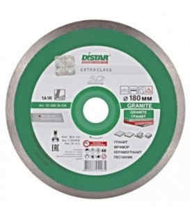 Алмазный круг Distar 1A1R Granite 180 x 25,4 (111 200 34 014)