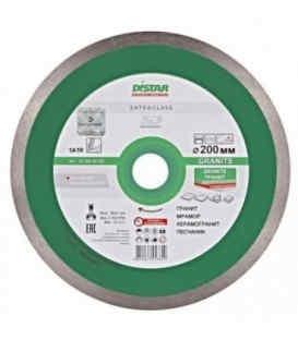 Алмазный круг Distar 1A1R Granite 200 x 25,4 (111 200 34 015)