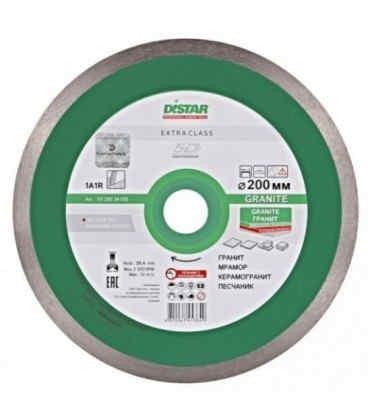 Алмазний диск Distar 1A1R Granite 200 x 25,4 (111 200 34 015)
