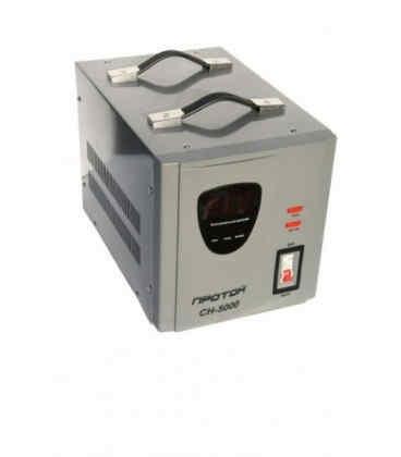 Стабилизатор напряжения ПРОТОН CH-5000
