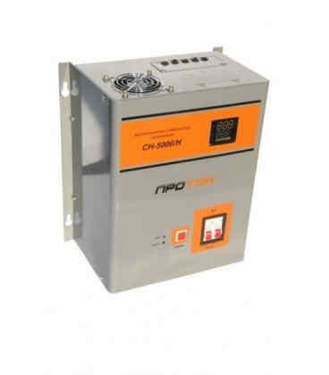 Стабилизатор напряжения ПРОТОН CH-5000/H