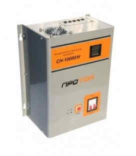 Стабілізатор напруги ПРОТОН CH-10000/H