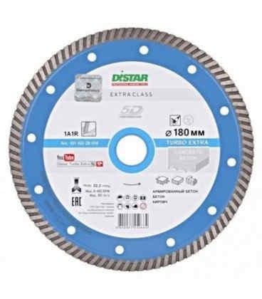 Алмазний диск Distar Turbo Extra 180 x 22,23 (101 150 28 014)