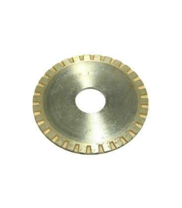 Алмазний диск ADTnS DBD 1A1R Turbo 85x3,0x7x22,23 Granite GTH 85x22,23 GS (30215044003)