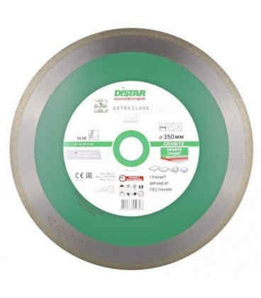 Алмазний диск Distar 1A1R Granite 350 x 32 (111 270 34 024)