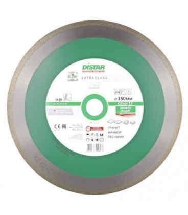 Алмазный круг Distar 1A1R Granite 350 x 32 (111 270 34 024)