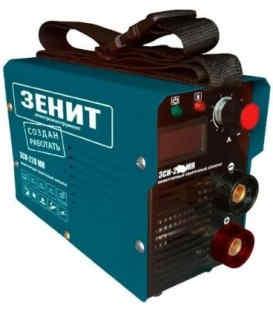 Зварювальний апарат Зенит ЗСИ-260 МН