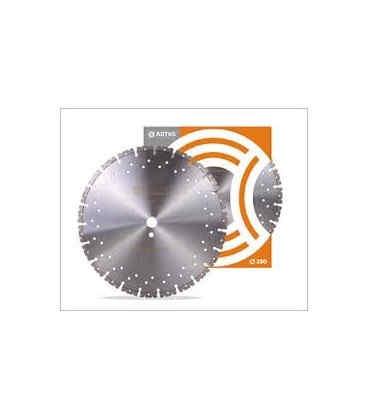 Алмазний диск ADTnS 1A1RSS/C3-W CLG 400/25,4 RS-M (32385073026)