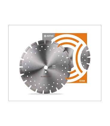 Диск алмазный по бетону ADTnS 300x25,4 CHG RM-W (34320065022)