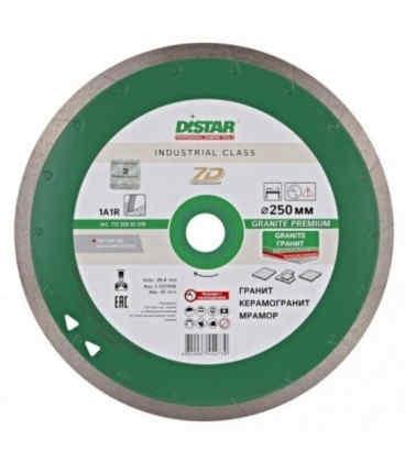 Алмазний диск Distar 1A1R Granite Premium 250 x 25,4 (113 200 61 019)