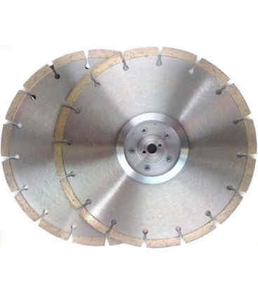 Комплект алмазных отрезных дисков Cut-n-Break RM 230 (RM-230)