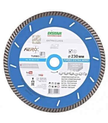 Алмазный круг Distar Turbo Extra Aero 230 x 22,23 (101 150 27 017)