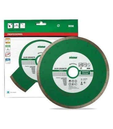 Алмазный круг Distar 1A1R Granite Laser 230 x 25,4 (111 201 58 017)