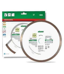 Алмазний диск Distar 1A1R Hard Ceramics 125 x 22,23 (111 150 48 010)