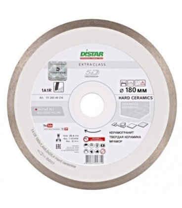 Алмазный круг Distar 1A1R Hard Ceramics 180 x 25,4 (111 200 48 014)