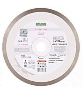 Алмазный круг Distar 1A1R Hard Ceramics 200 x 25,4 (111 200 48 015)