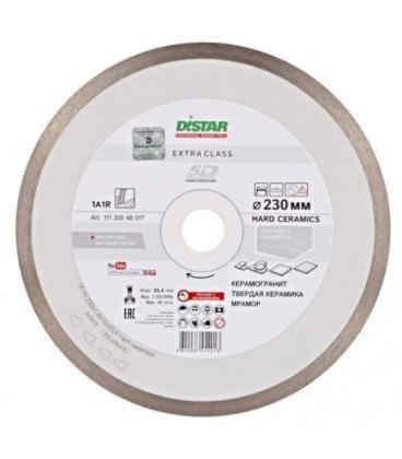 Алмазний диск Distar 1A1R Hard Ceramics 230 x 25,4 (111 200 48 017)