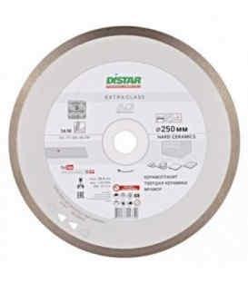 Алмазний диск Distar 1A1R Hard Ceramics 250 x 25,4 (111 200 48 019)