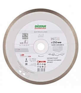 Алмазный круг Distar 1A1R Hard Ceramics 250 x 25,4 (111 200 48 019)
