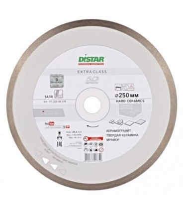 Алмазный круг Distar 1A1R Hard Ceramics 250 x 25,4 (111 200 48 019)
