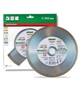 Алмазный круг Distar 1A1R Gres Ultra 200 x 25,4 (111 201 59 015)