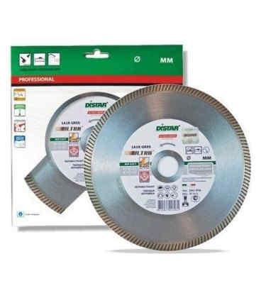 Алмазный круг Distar 1A1R Gres Ultra 230 x 25,4 (111 201 59 017)