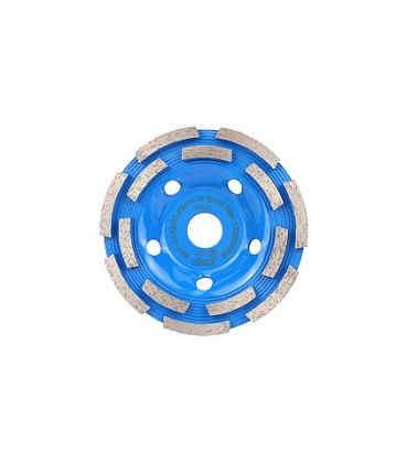 Чашка шлифовальная Distar ФАТ-С Extra 150x22,2 (16915028012)
