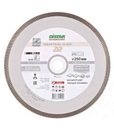 Алмазний диск Distar 1A1R Gres Ultra 250 x 25,4 (111 201 59 019)