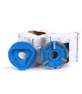 Чашка (фреза) шліфувальна Distar ФАТ-С95/МШМ 8x12 №00/30 (16923097004)