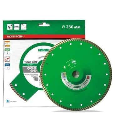 Алмазний диск Distar Turbo Elite Active 230 x 22,23 (102 160 25 017)