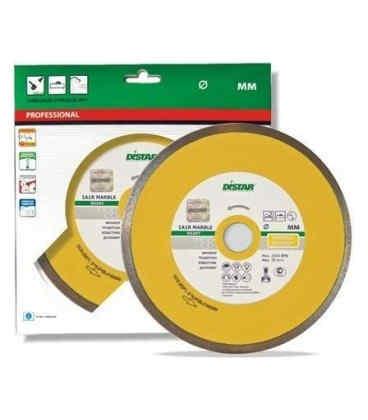 Алмазний диск Distar 1A1R Marble 125 x 22,23 (111 150 53 010)