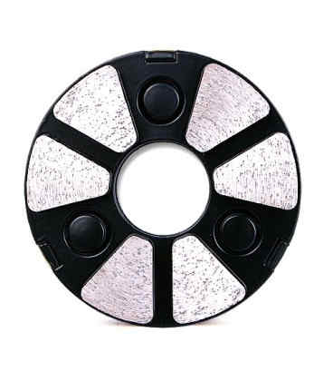 Алмазна чашка (фреза) Baumesser ФАТ-С95/МШМ 5x6 №2 Beton Pro (97023099004)