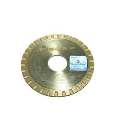 Алмазный диск ADTnS DBD 1A1R Turbo 85x3,0x7x22,23 Granite GTH 85x22,23 GS (30215044003)