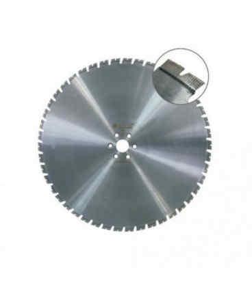 Алмазный диск ADTnS 1A1RSS/C1-B 1204x4,5/3,5x12x60-68 F9 CBW 1200 RS-X (43190074119)