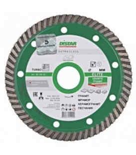 Алмазний диск Distar Turbo Elite 115 x 22,23 (101 150 23 009)