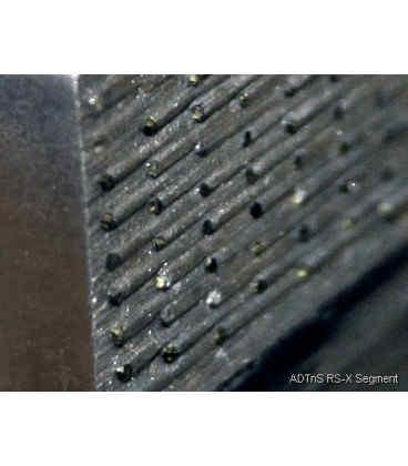 Алмазный отрезной диск ADTnS CBW RS-X 1204x60 F9 (35990074119)