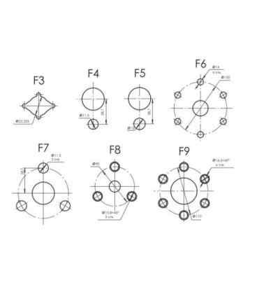 Алмазний відрізний диск ADTnS CLW RM-X 804x60 F9 (36090404137)