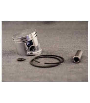 Цилиндро-поршневой комплект 40 мм. с крышкой картера для Stihl MS 211 (2076)